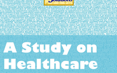 A Study on Healthcare Terminology