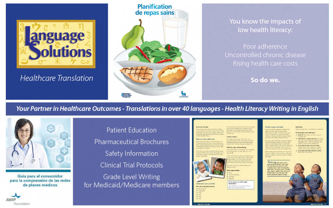 Healthcare Translations | Language Solutions, Inc