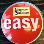 easy button for Translation Project management