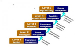 Capability Maturity Model for Localization Maturity with Language Solutions