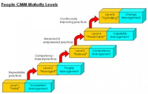 People Maturity Model for Localization Maturity with Language Solutions