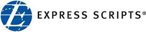 Express scripts logo