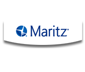 Content management system translation project with Maritz