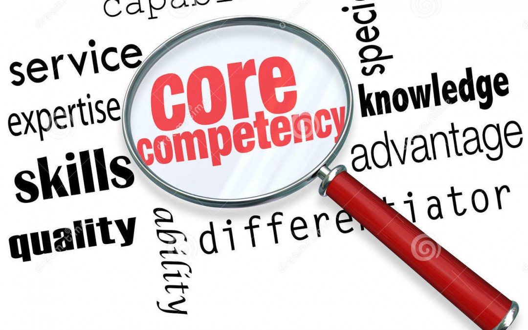 Core Competencies of Website Translation