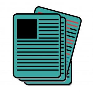 Typesetting Process