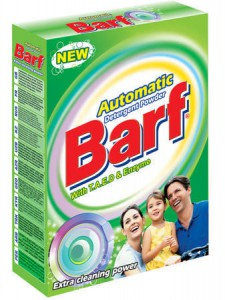 image of barf dishwashing powder