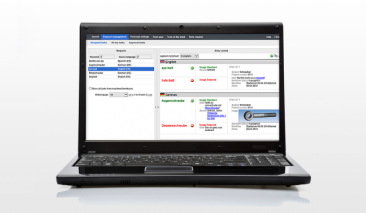 Image of WTWorkflow by SDL