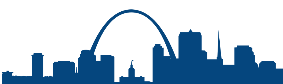 Saint Louis Skyline for St. Louis Agencies