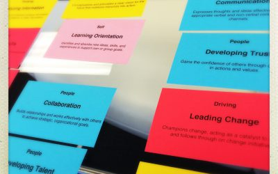 Strategic Leadership competencies in the Translation Industry