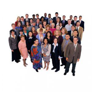 A group of translators