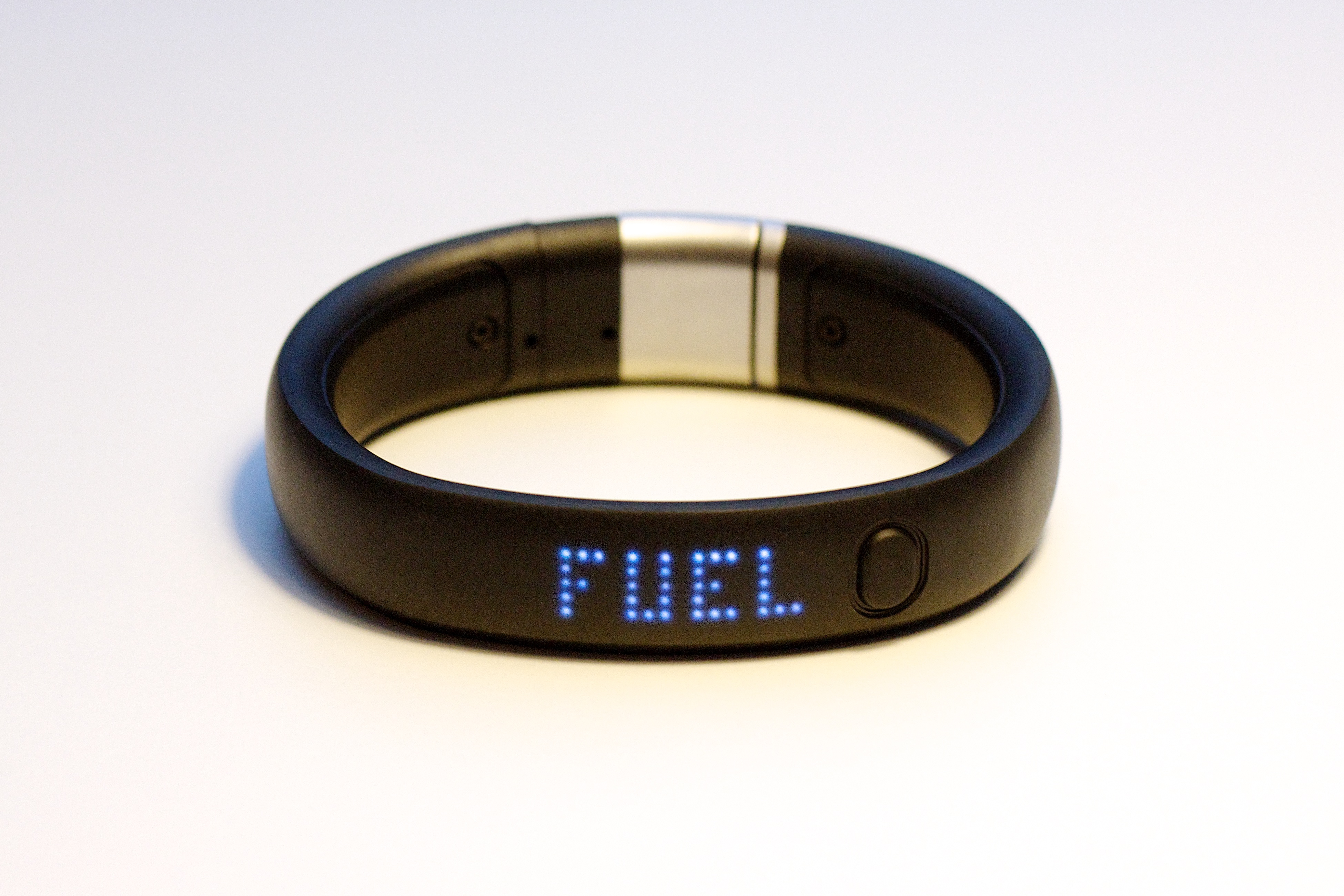 Image of Nike Fuel Band - Importance of Health Literacy on reducing Digital Divide