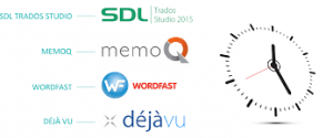 logos of translation software