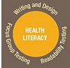 health literacy logo