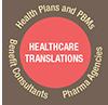 healthcare translations logo