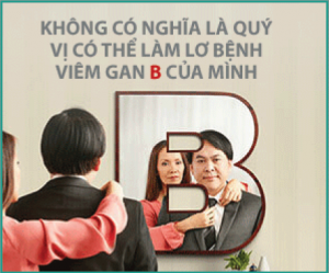vietnamese couple looking in mirror in shape of B