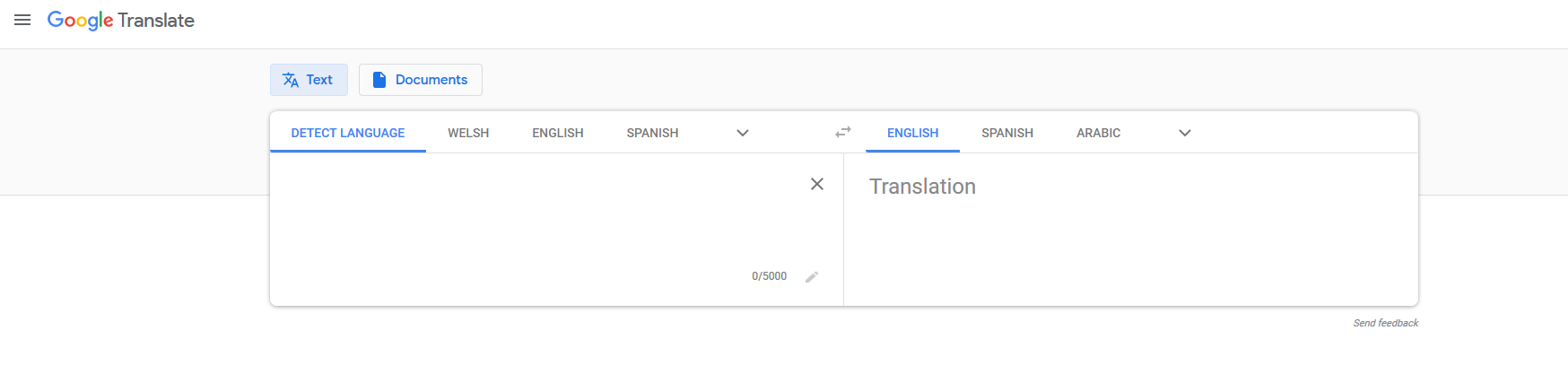 image of online machine translation when considering Machine translation and confidentiality