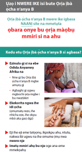 African language translation and Hep B