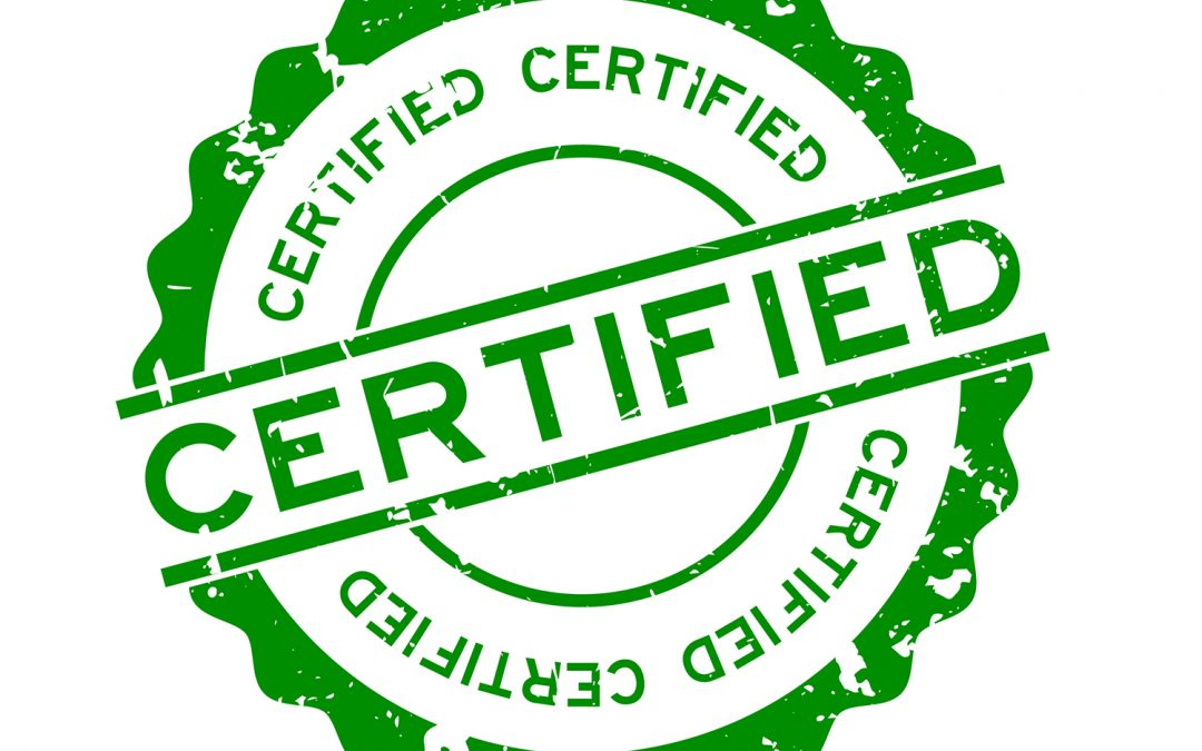 Getting Certified Translation Services